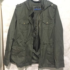 cb6844081e6d1 Rue21 Jackets & Coats for Women | Poshmark